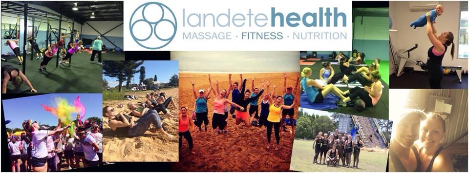 LANDETE HEALTH – OPEN WEEK – all classes $10